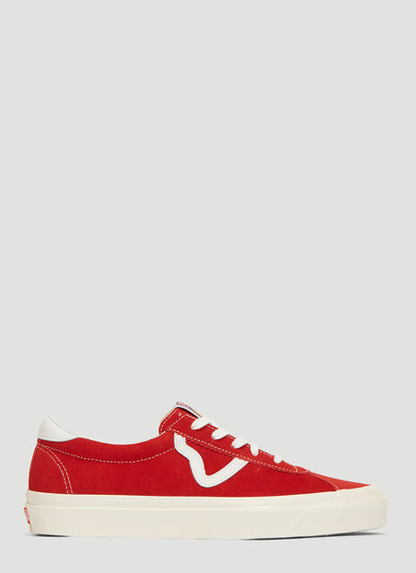 Vans Style 73 DX Anaheim Factory Sneakers