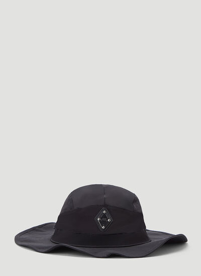 A-COLD-WALL* Rhombus Bucket Hat