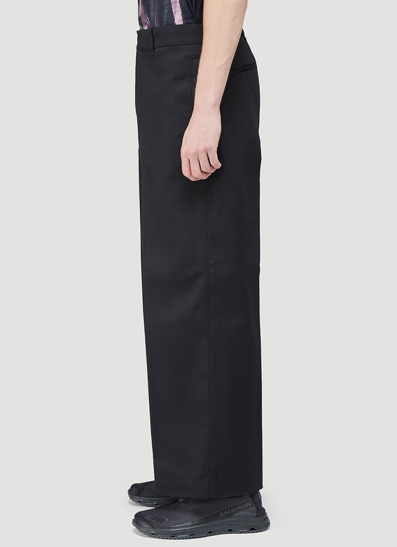 OAMC LAB PANT WOVEN 3