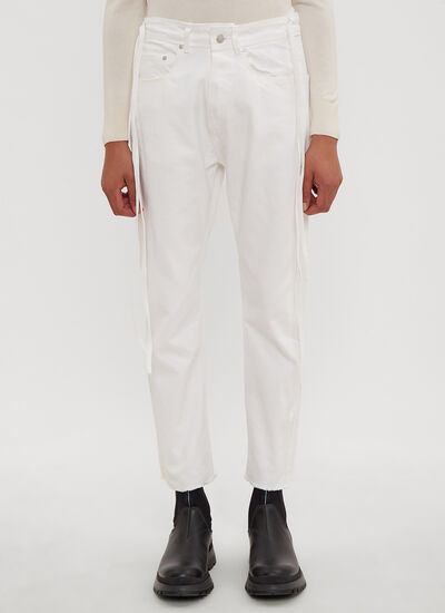 Vyner Articles Karate Pants