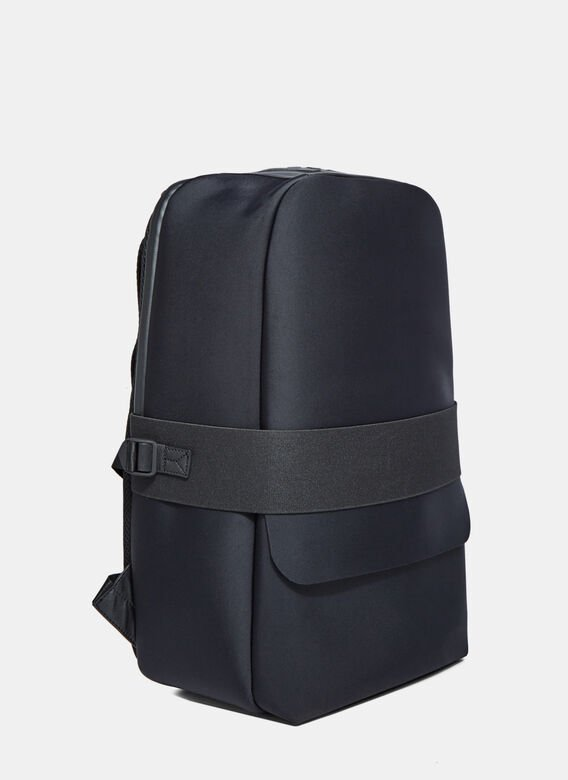 51c59b3ccd Y-3 Qasa Neoprene Backpack