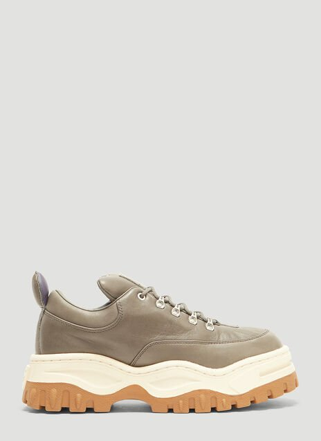 Eytys Angel Leather Sneakers