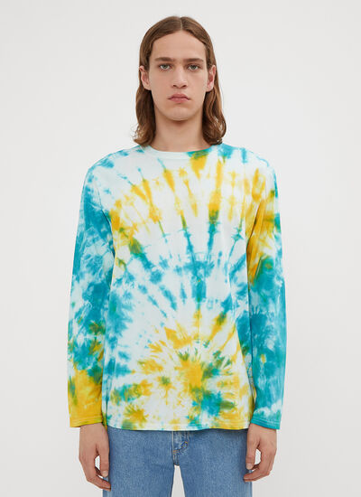 Stain Shade Mix 1 Long Sleeve T-Shirt