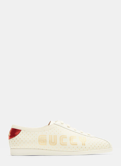 Gucci Falacer Guccy Sneakers