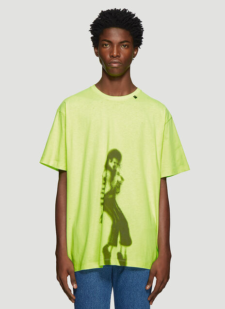 Off-White MJ T-Shirt