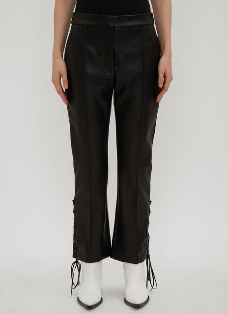 Stella McCartney Lace-Up Pants