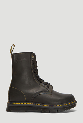 X Dr. Martens Lace-Up Boots