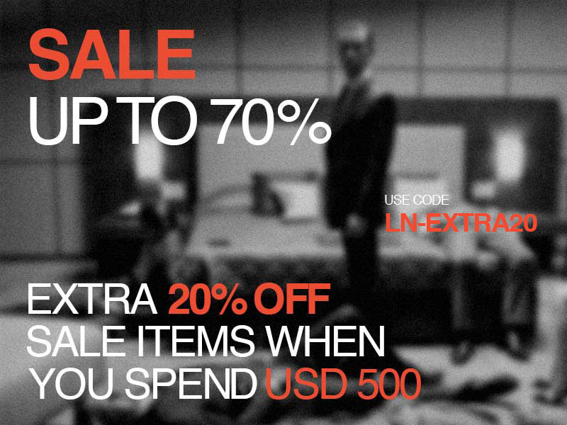Aljadid Winter sale