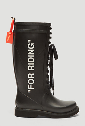 For Riding Wellington Boots